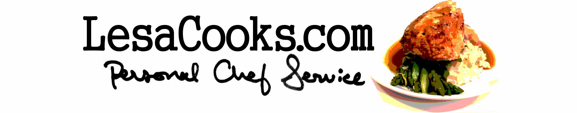 LesaCooks